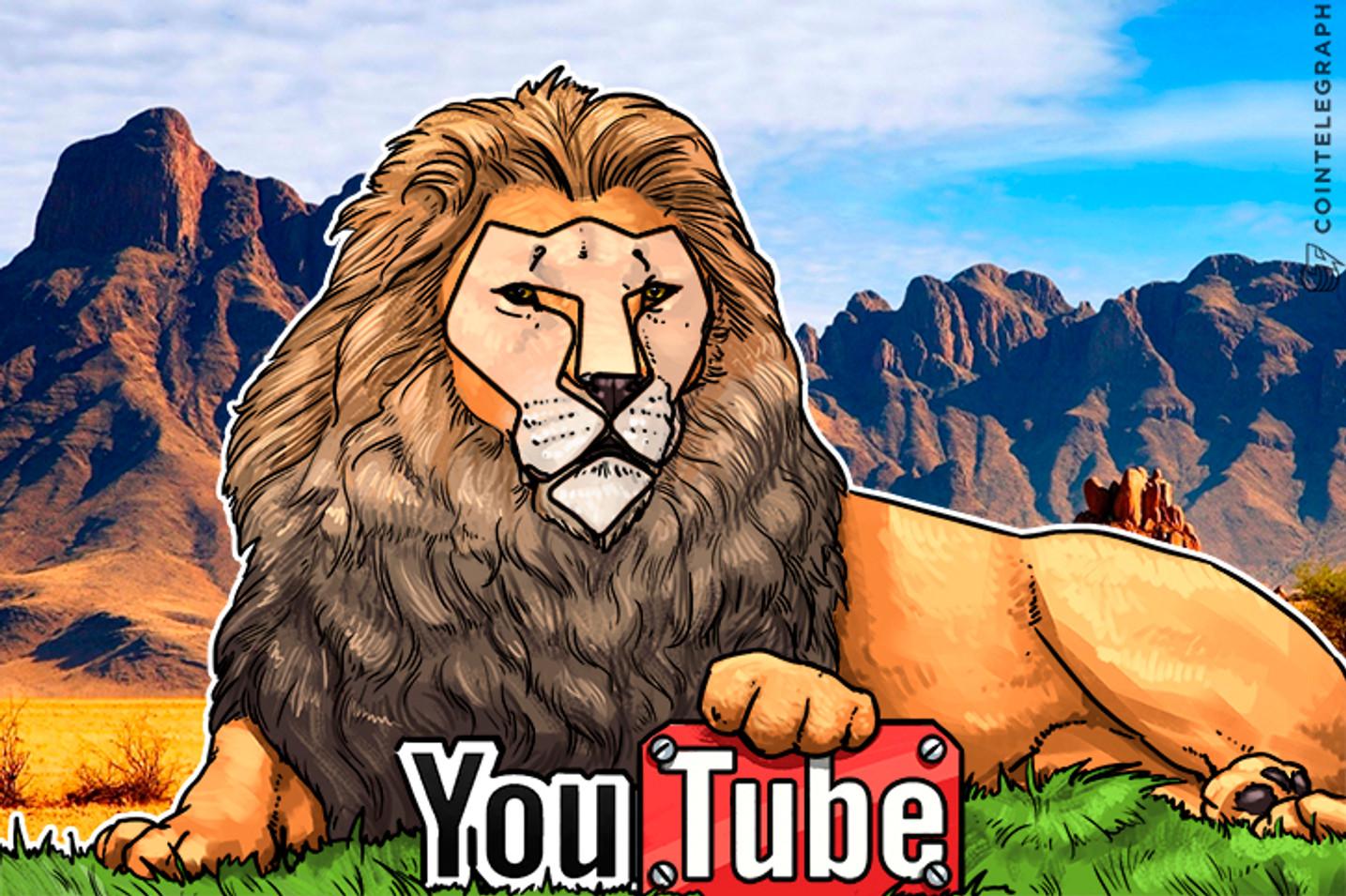 """""""Adpocalypse"""" de YouTube obtiene una solución Blockchain"""