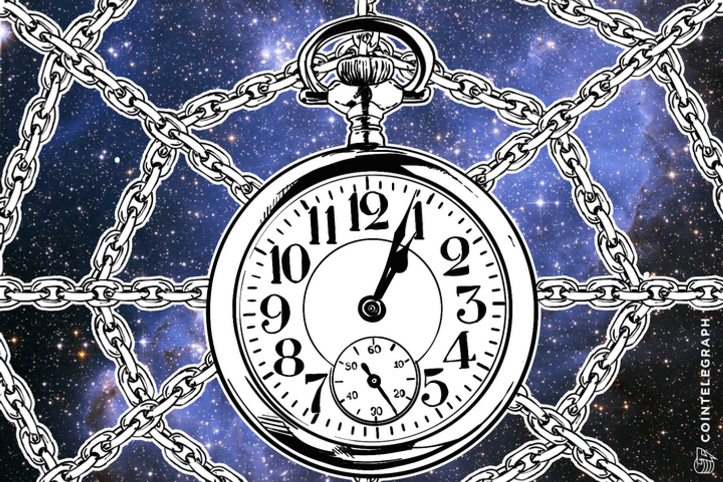 The Timechain: Improving Smart Contract Technology Using Time-Locks