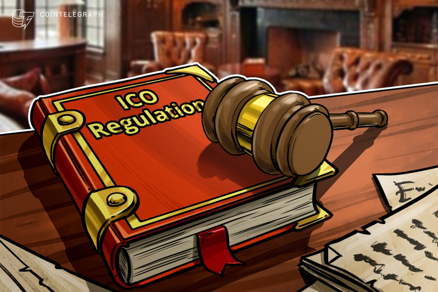 SEC幹部 「もっと本質的な」ICO取り締まりを 仮想通貨に一定の理解も