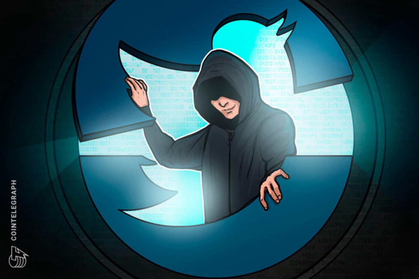 Twitter Hack: Intervista esclusiva a Paolo Dal Checco, esperto di sicurezza informatica