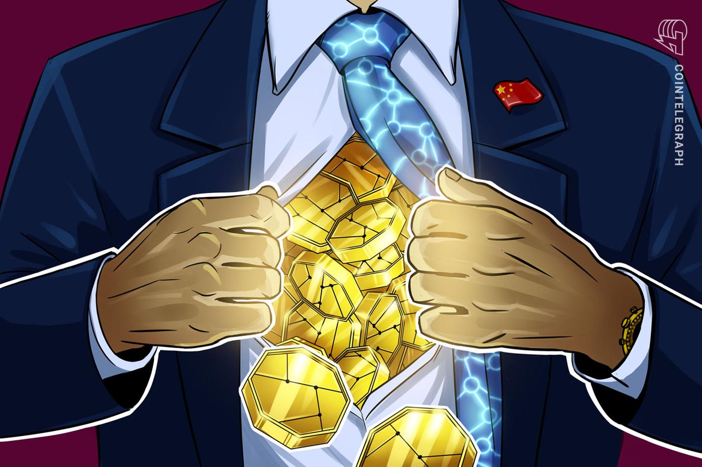 Jefes de Bitmain, Binance y otros hombres de negocios relacionados con criptos entre más ricos de China