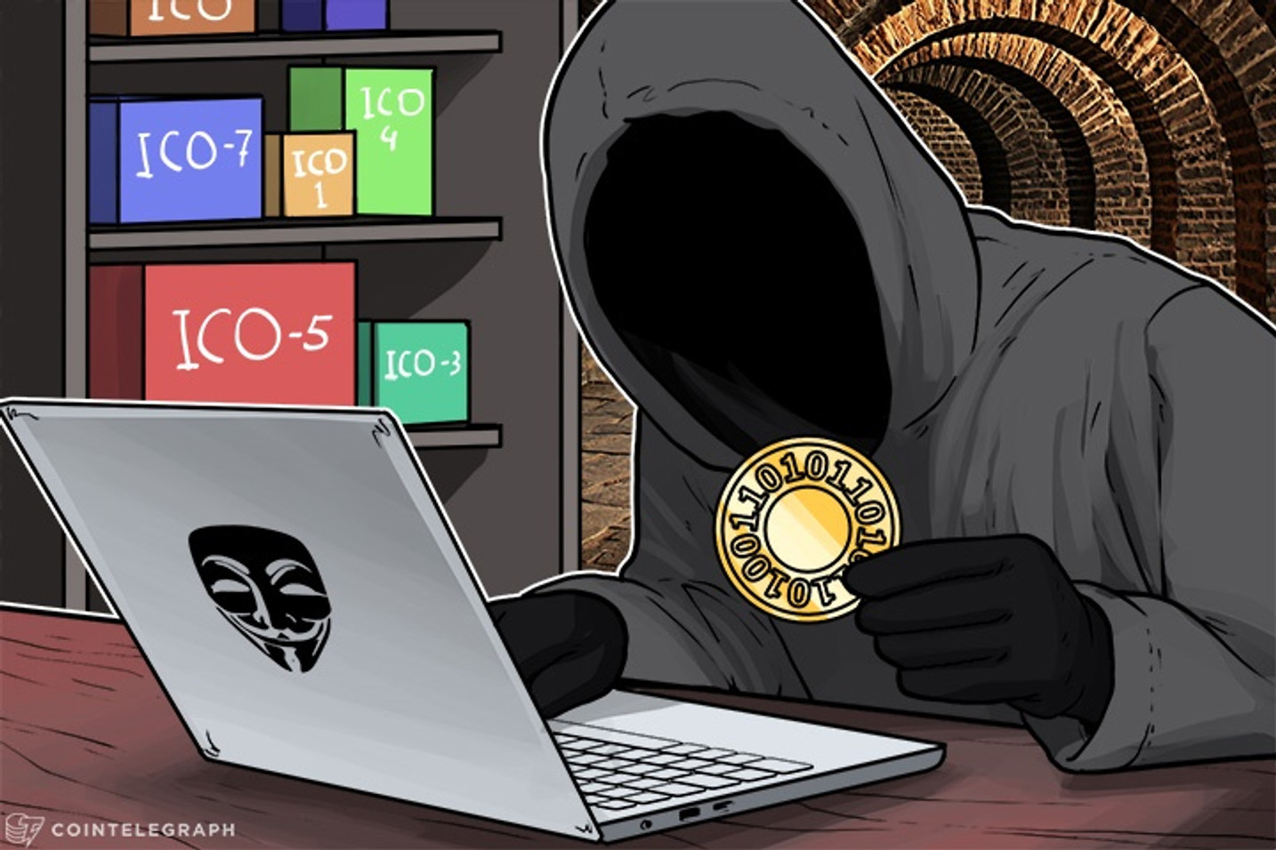 Experts Caution Investors Against Cash Grab ICOs, Buterin Speaks Out