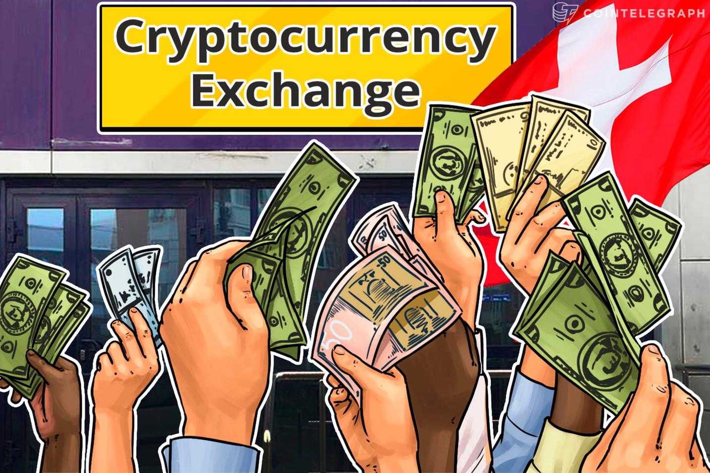 Neue Schweizer Krypto-Börse SCX nimmt den Handel auf