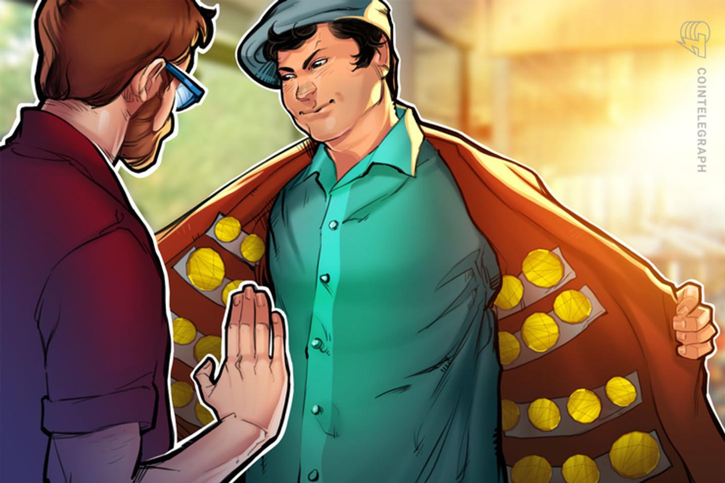 Bitcoin Trader: BaFin warnt vor unerlaubten Krypto-Dienstleistungen
