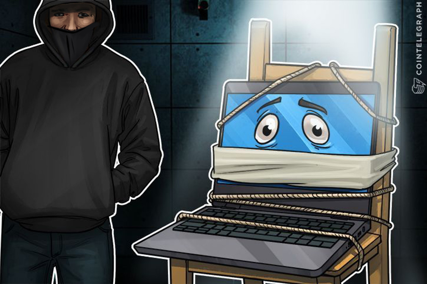 Russian Crypto Developer Beaten, Robbed Of 300 BTC On Moscow Streets