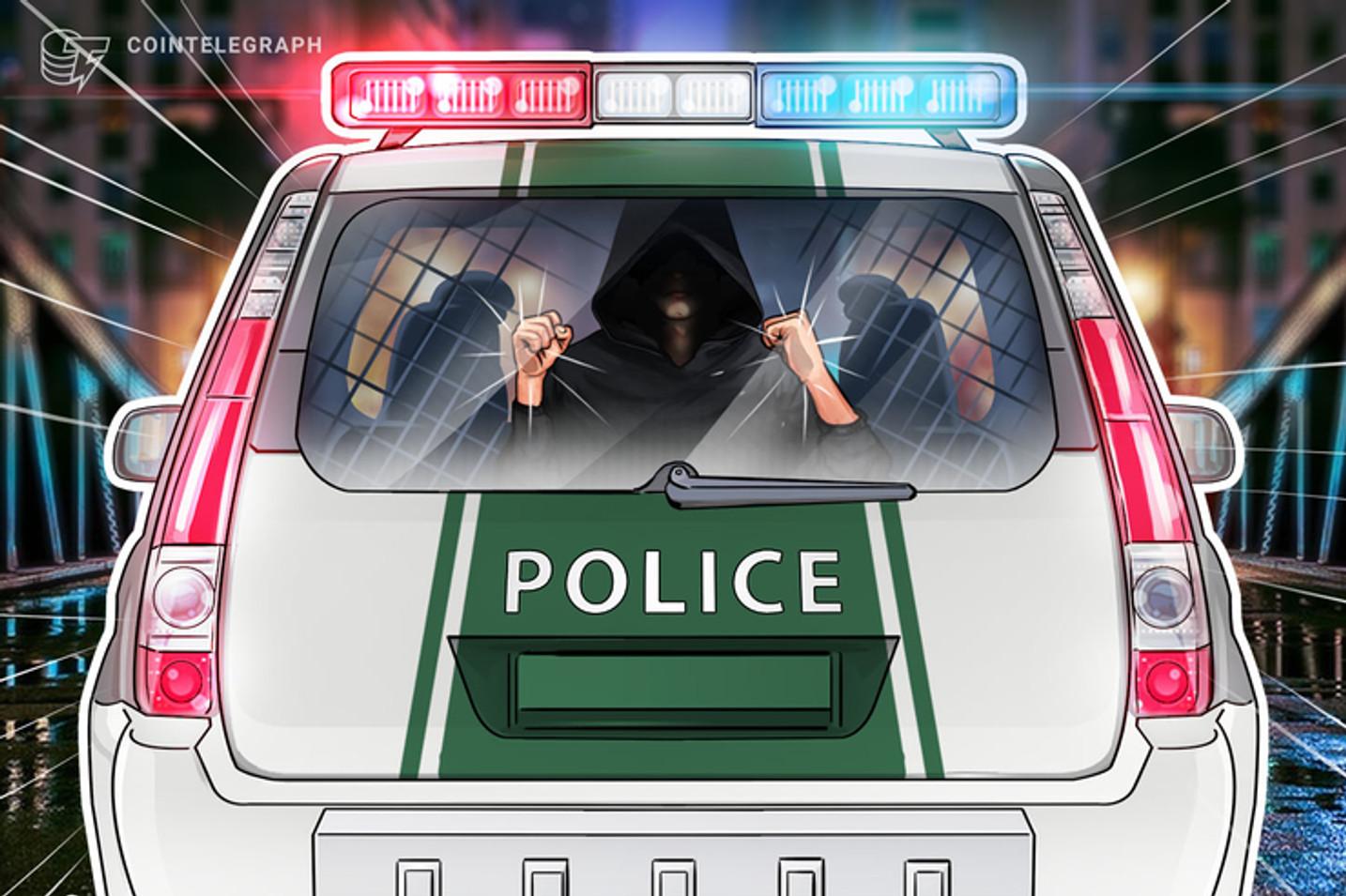 Schweizer Polizei hebt Online-Betrugsring für Kryptowährungen und Binäre Optionen aus