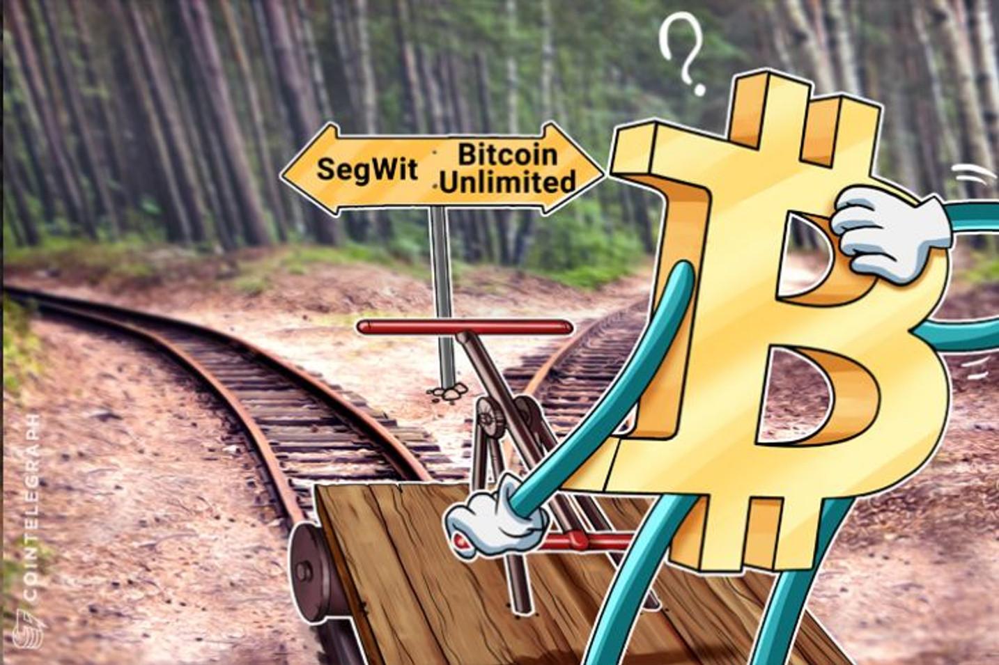 Zaista decentralizovan Bitkoin: Račvanje Deša usmerava zajednicu nazad ka Satošiju