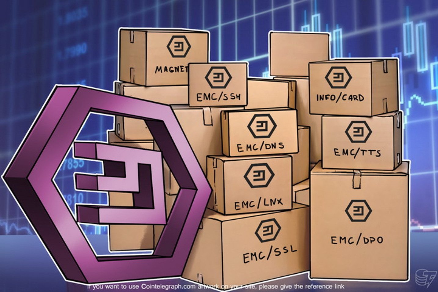 Emercoin and First Bitcoin Capital Corp. Sign Strategic Evaluation Agreement