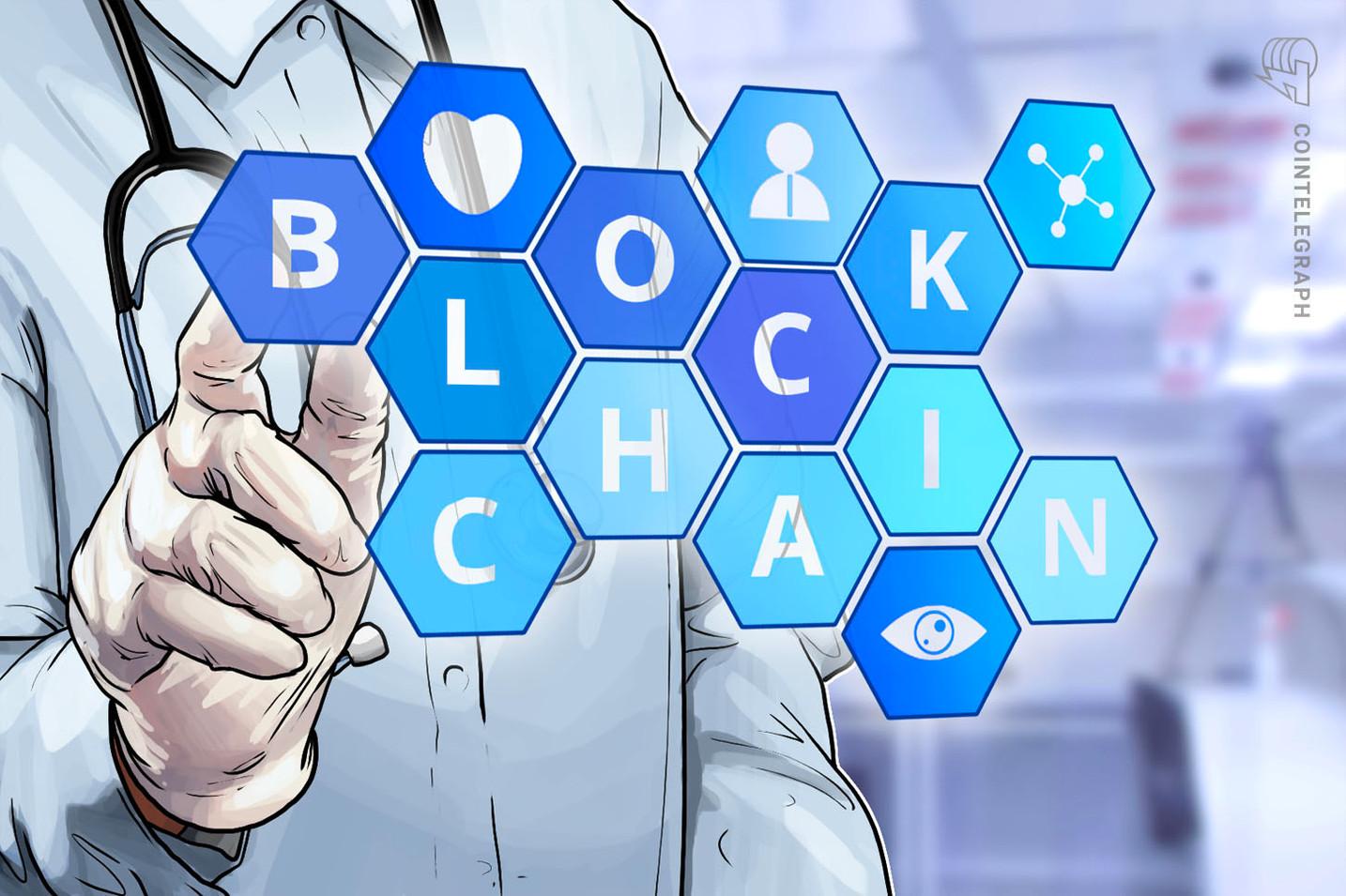 Hospital sul-coreano vai criar plataforma blockchain de gerenciamento de dados médicos