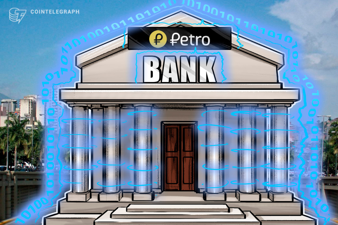 Venezuelan President Announces Petro-Fuelled Crypto Bank For Youth Initiatives