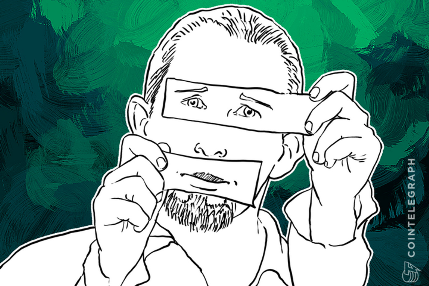 Convicted Silk Road Federal Agent Accused of Changing Identity to Escape Justice