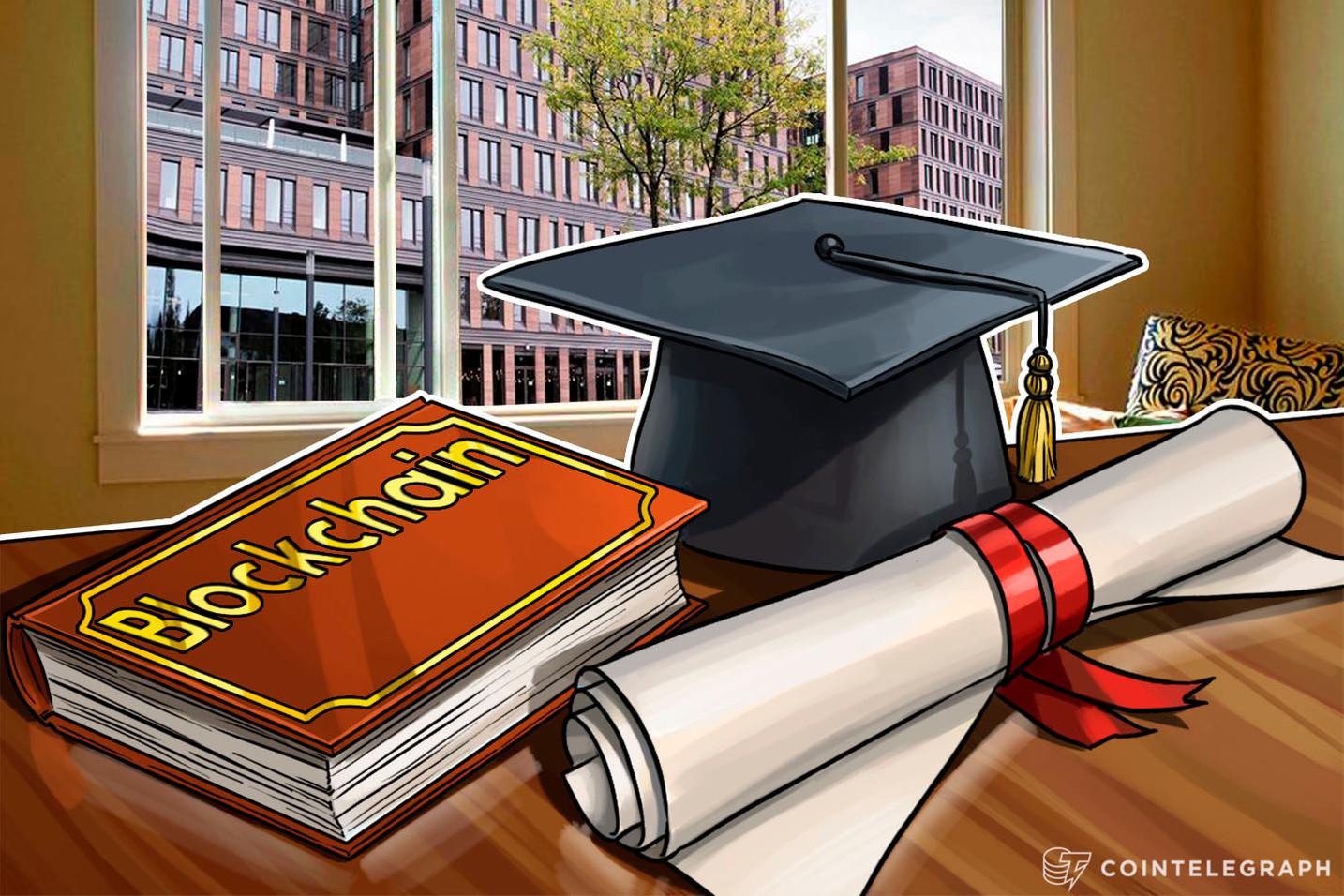 ドイツの大学 卒業証書をブロックチェーンで管理へ