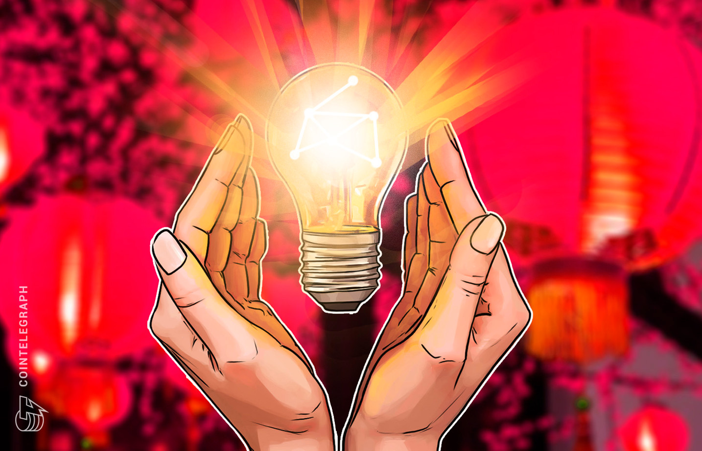 China's Official Gov't Auditor Considers Blockchain To Streamline Data Infrastructure