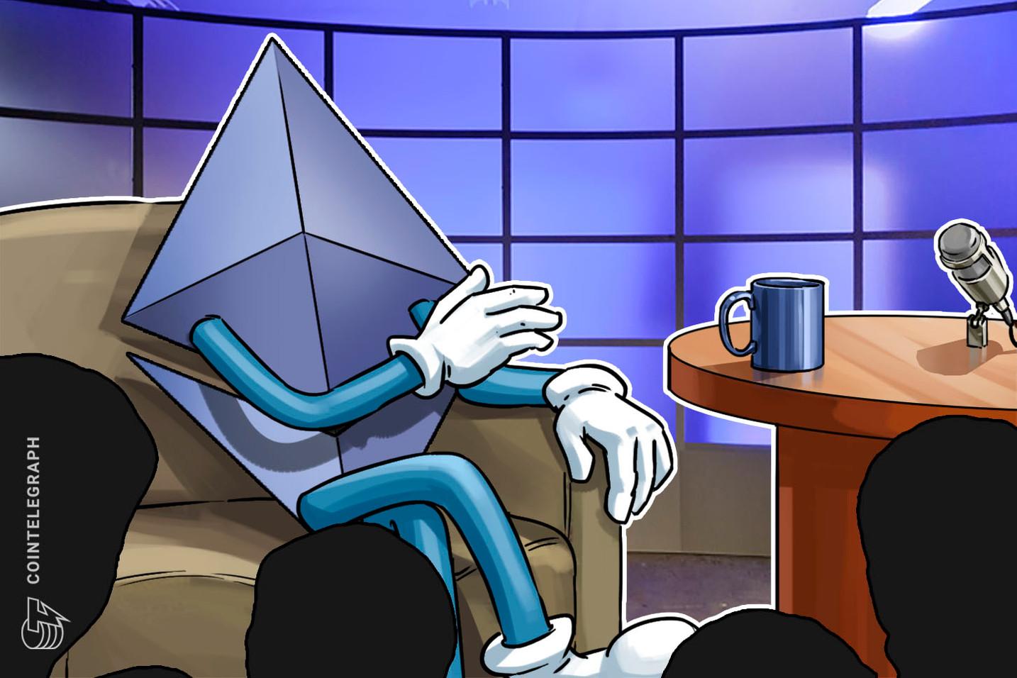 Ethereum Foundation annuncia una sovvenzione di 5 milioni di dollari verso Parity Technologies