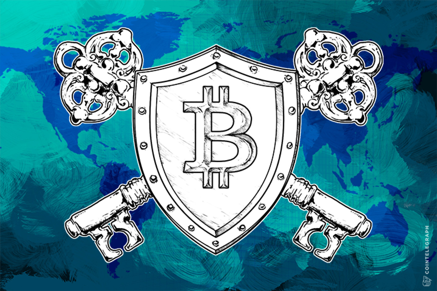 Multi-Sig: Gem's 2 Big Deals Underline New Security Standard for Bitcoin