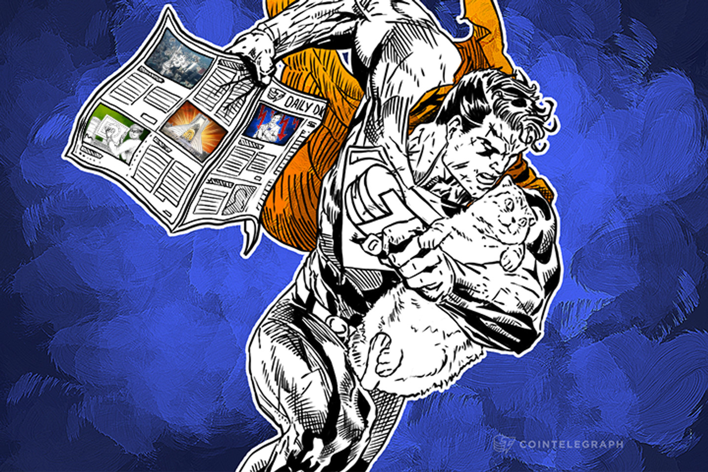 Daily Digest: BTER Hacked, Bitcoin Core Updated
