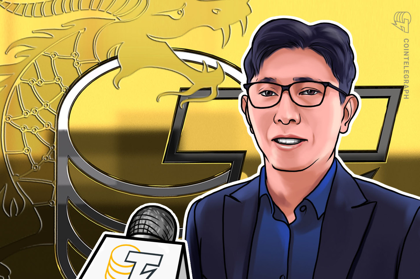 Sharing Thoughts on Security, OKEx's Jay Hao Says Customers Come First