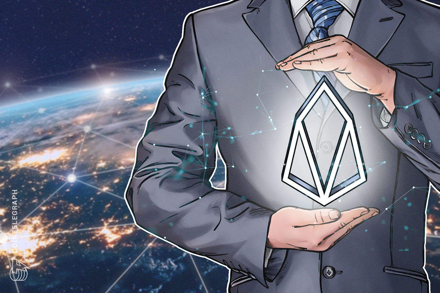 Moment of Truth for EOS: What's Next for $4 bln EOSIO Following Launch of v1.0