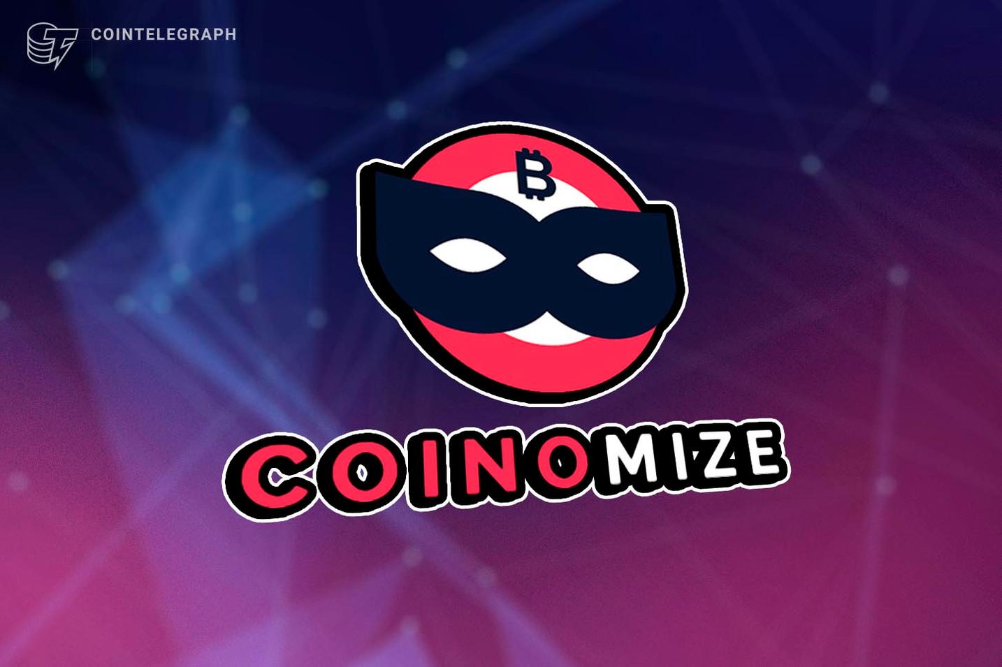 More Bitcoin privacy through Bitcoin mixer Coinomize