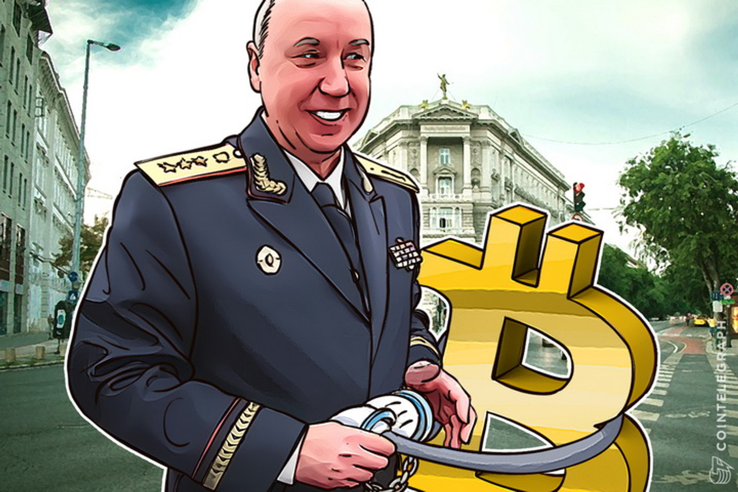 Russian Law Enforcement Considers Further Criminalizing Cryptocurrencies