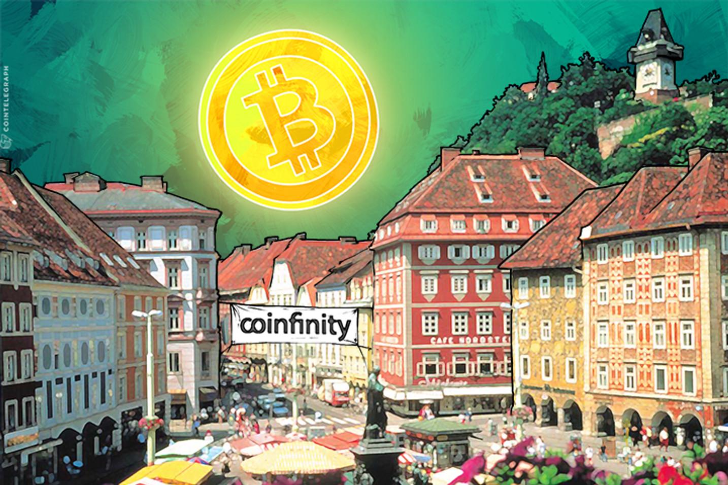 Austria Gets 600 merchants Selling Bitcoin Overnight