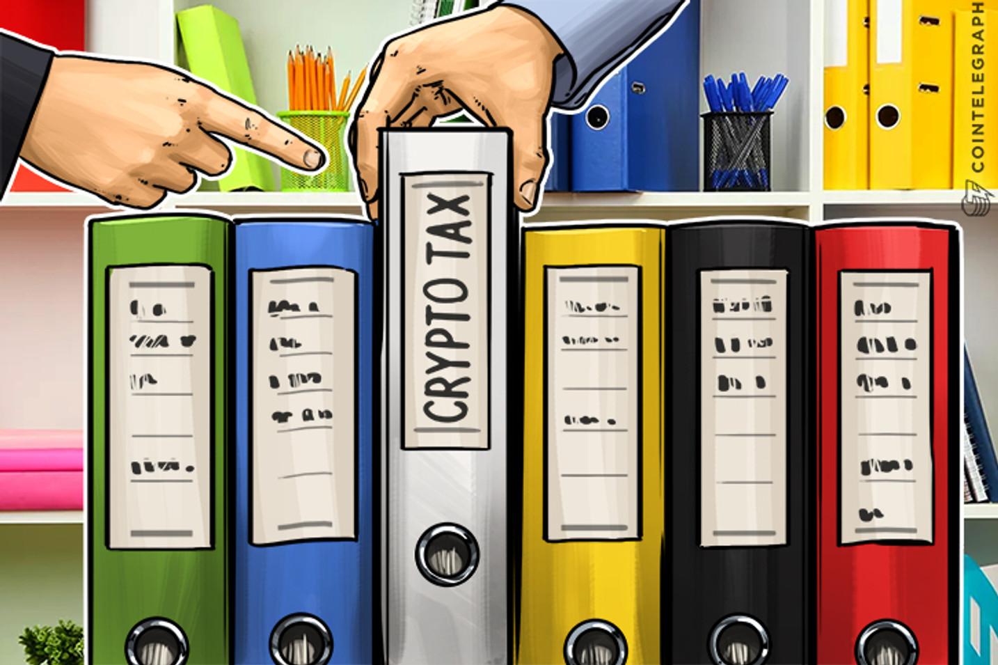 Consejos sobre los impuestos de Criptomonedas para comenzar bien el 2018