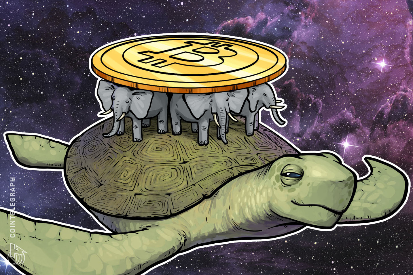 Bitcoin's Volatility at Yearly Low, Signalling Bottom, Says President of Blue Line Futures