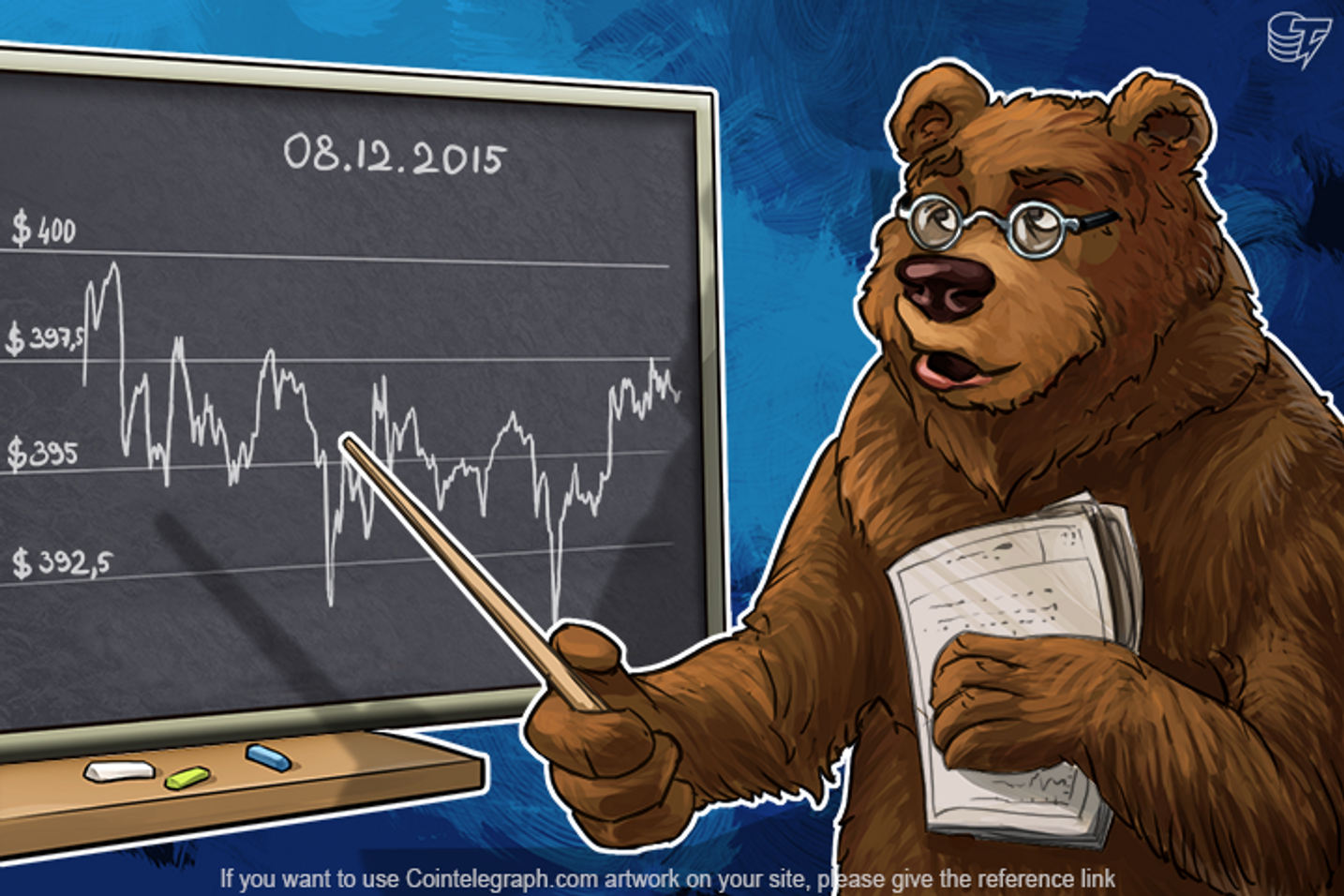 Daily Bitcoin Price Analysis: Growth or Sideways Trend Again?