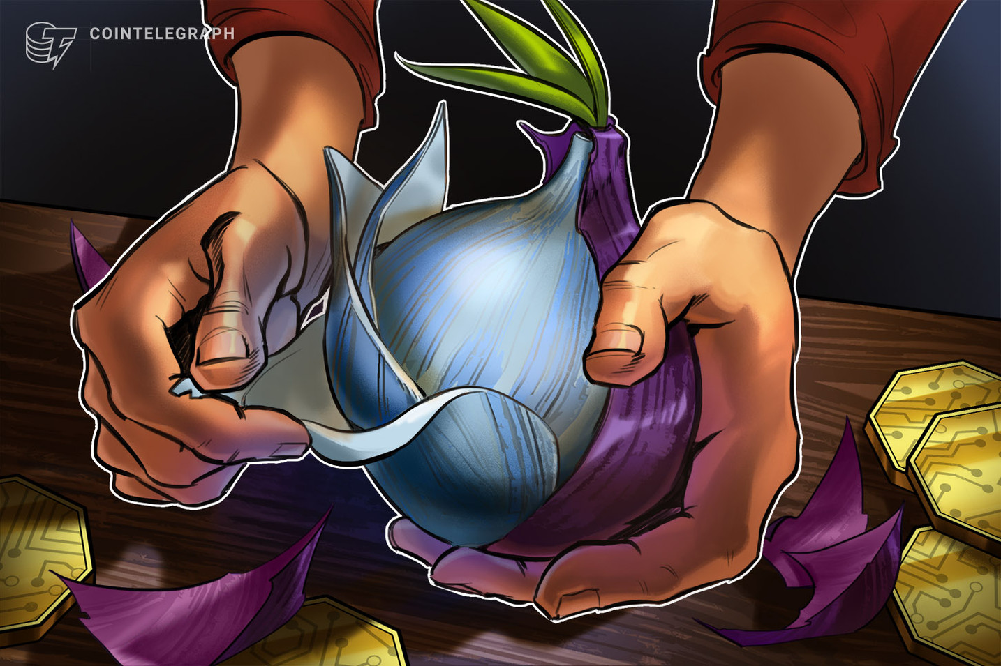 Tor Project's Bitcoin Crowdfunding Campaign Hits Goal in 25 Hrs