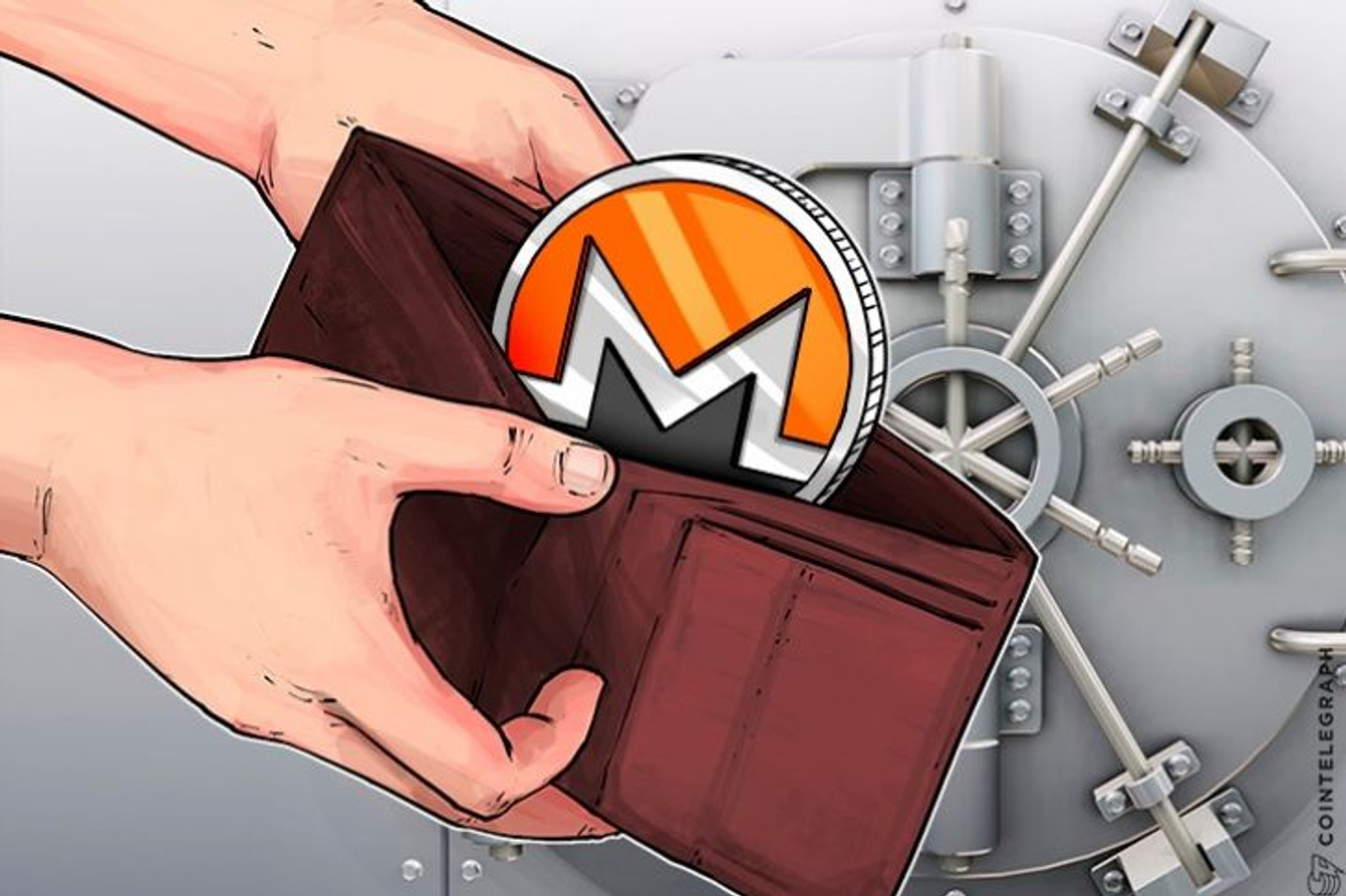 """Monero Enterprise Alliance"" Spoof Sees Lead Dev Spagni In Hot Water"