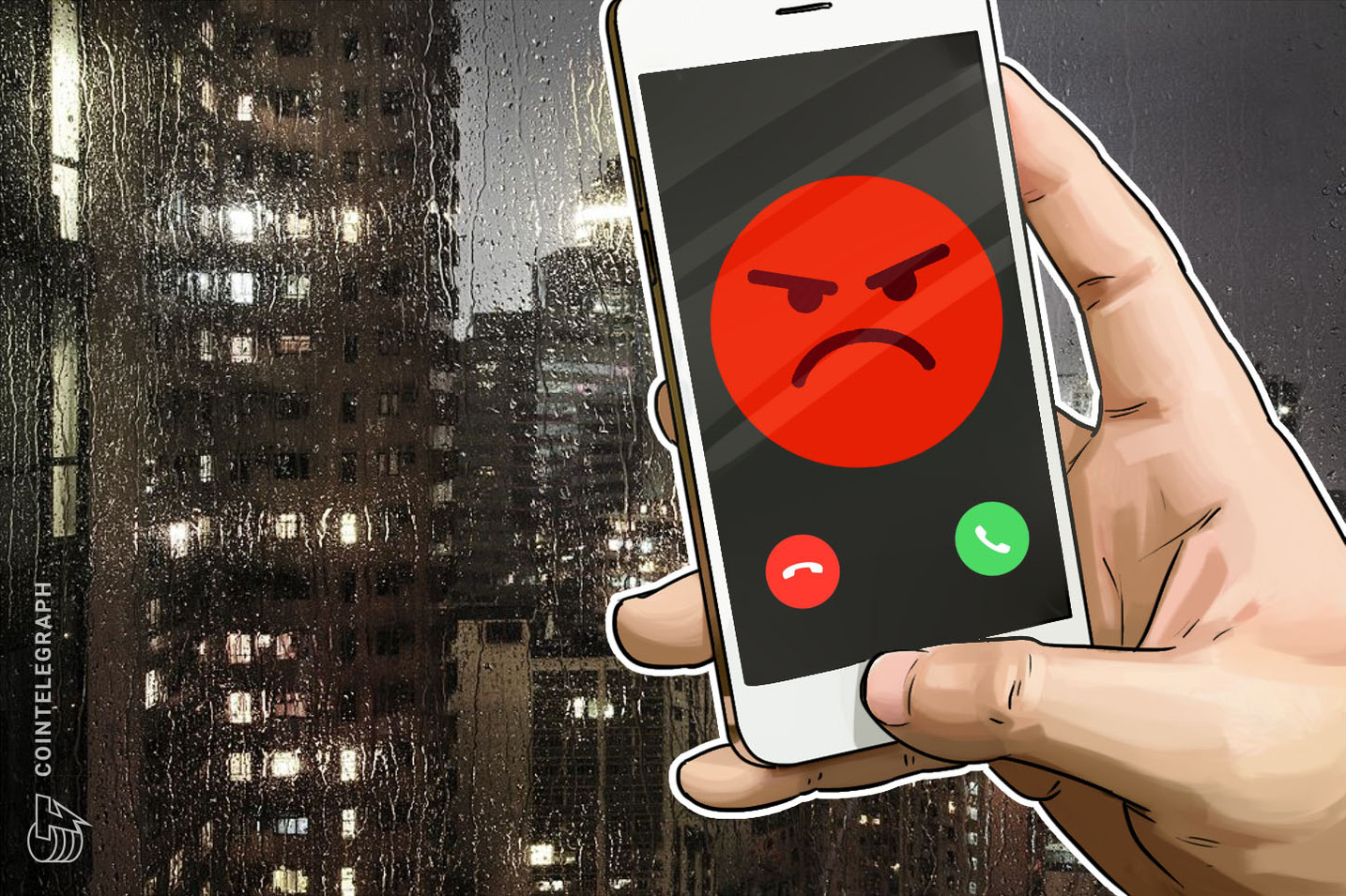 Research Firm Messari CEO: Threatening Calls After Critical XRP Report Were Made by 'Punk Kids'