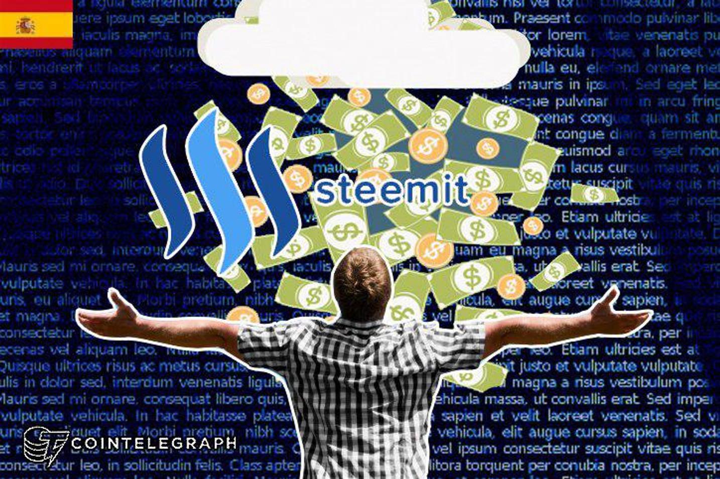 Guía para hacer dinero en Steemit: lineamientos que debes tener en cuenta