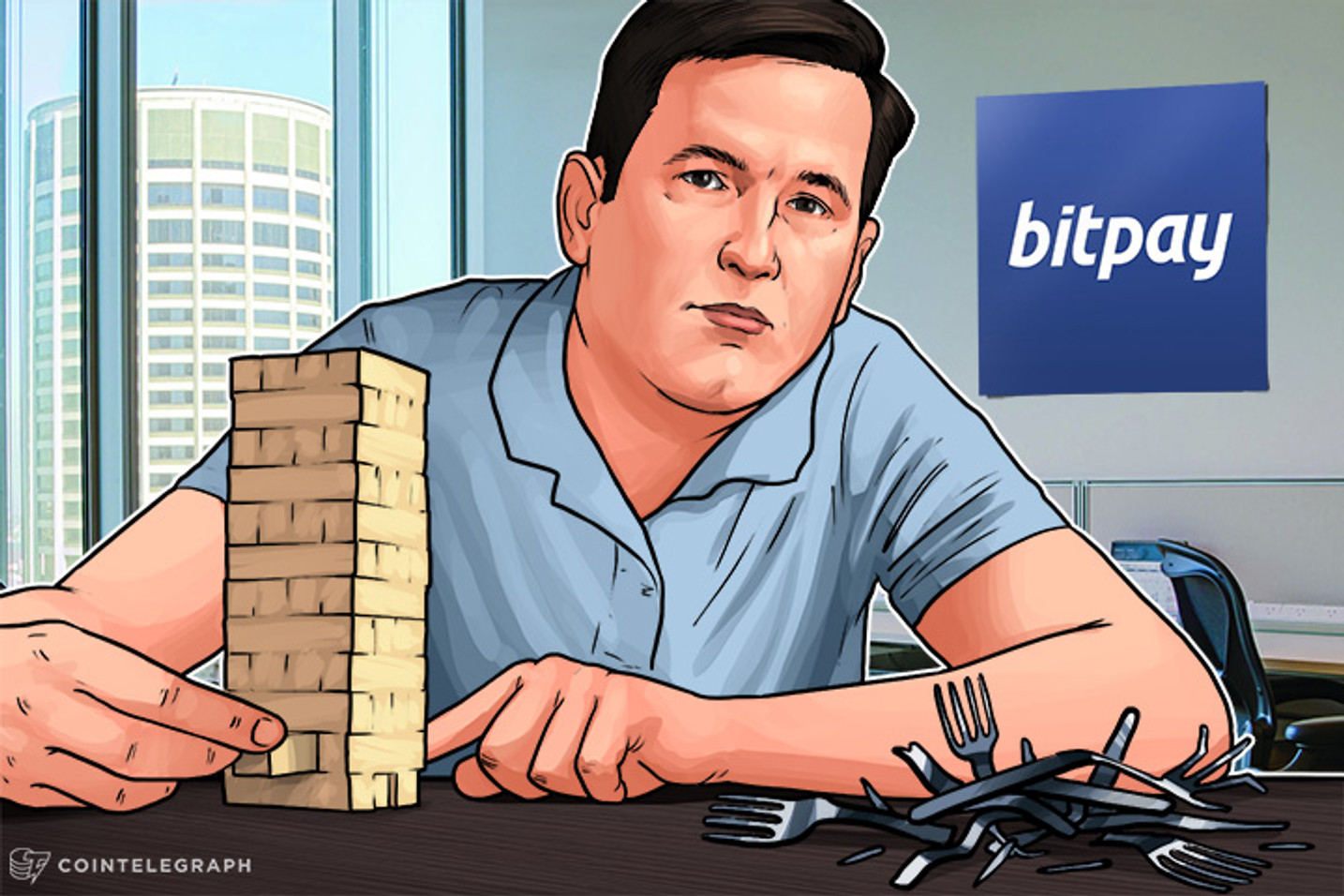 """In Bitcoin Litecoin Drama, BitPay Presses On With """"Secondary Blocks"""""""