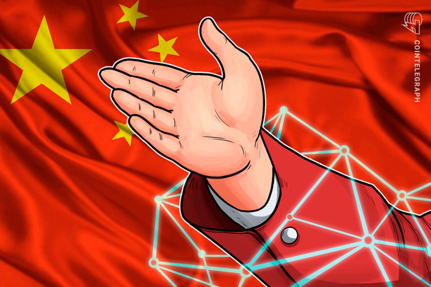 Coronavírus derruba bolsas na China e bitcoin sobe US$ 100 mas depois recua