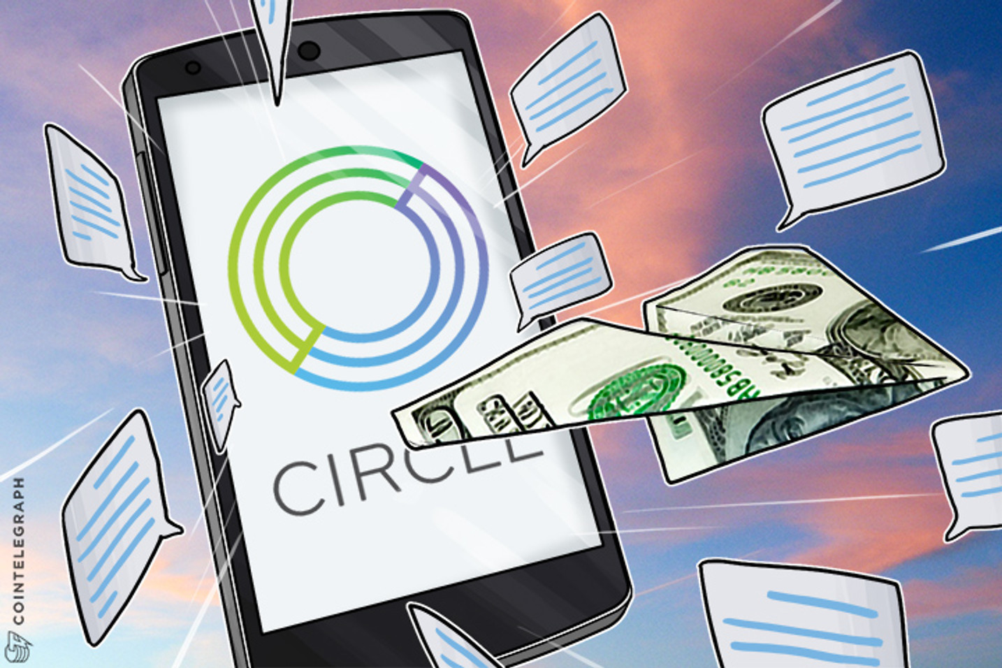 Circle Terminates Bitcoin Trading, Focuses on Next Generation Platform