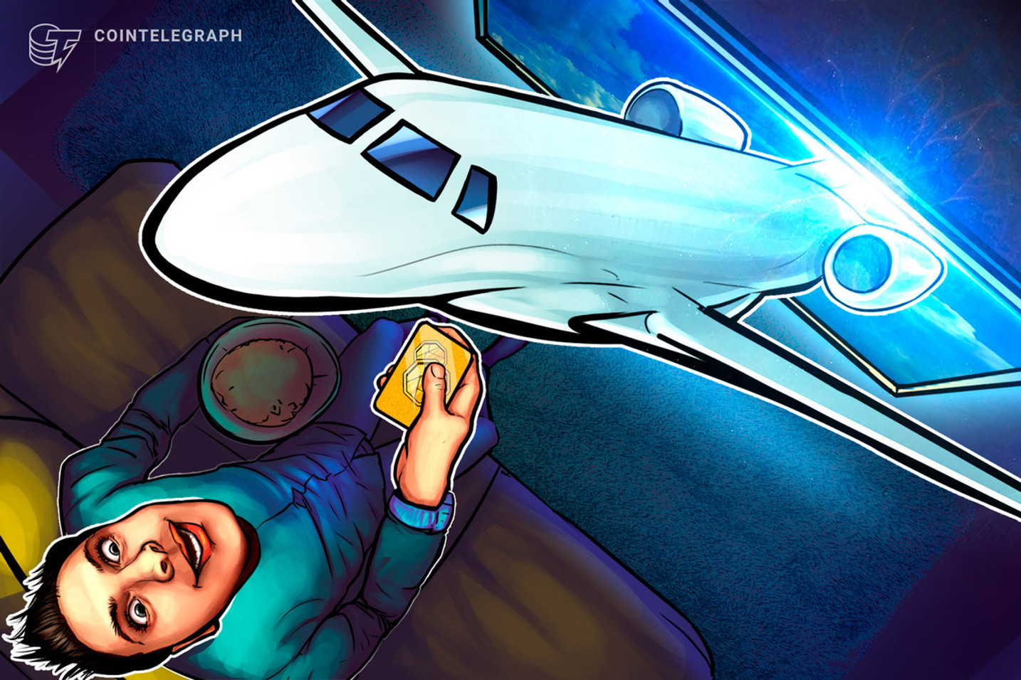 Binance: Krypto-Reisebonuskarte in Zusammenarbeit mit TravelByBit geplant