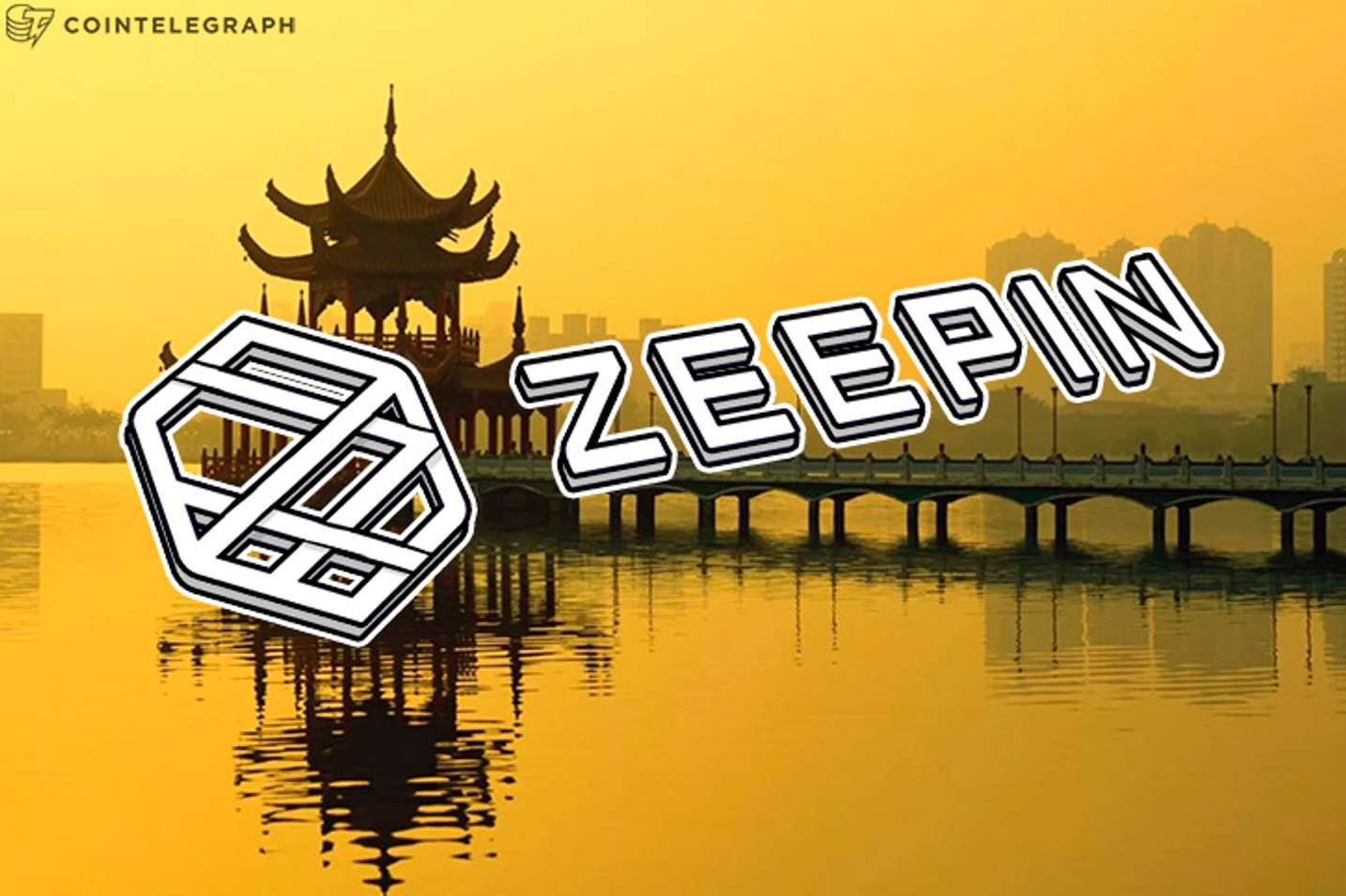 Zeepin Chain-A Smart Way to Help a Great Number of People In Creative Industry Commercialize Their Work