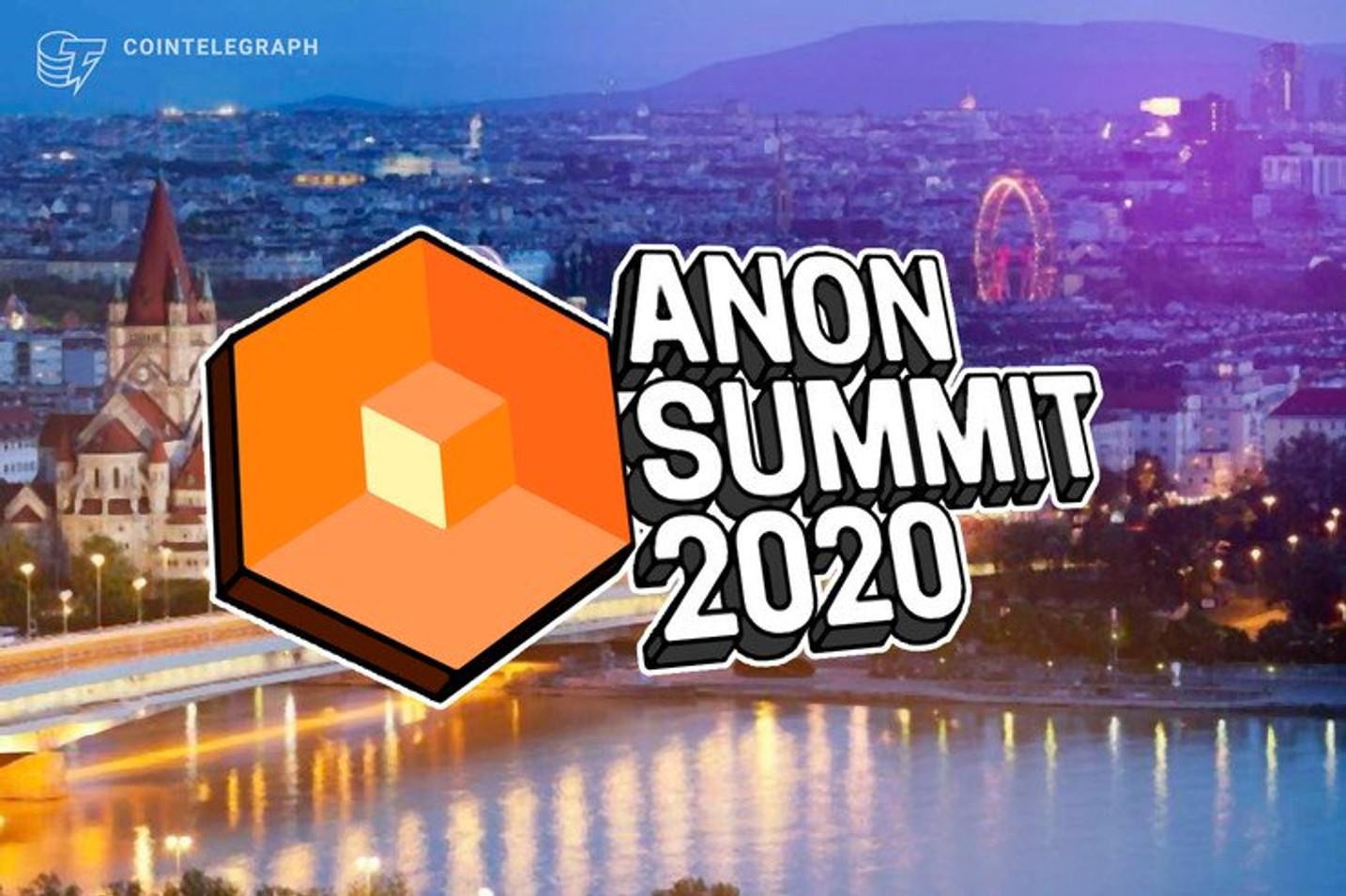 ANON Summit etabliert sich als das Blockchain-Event Europas