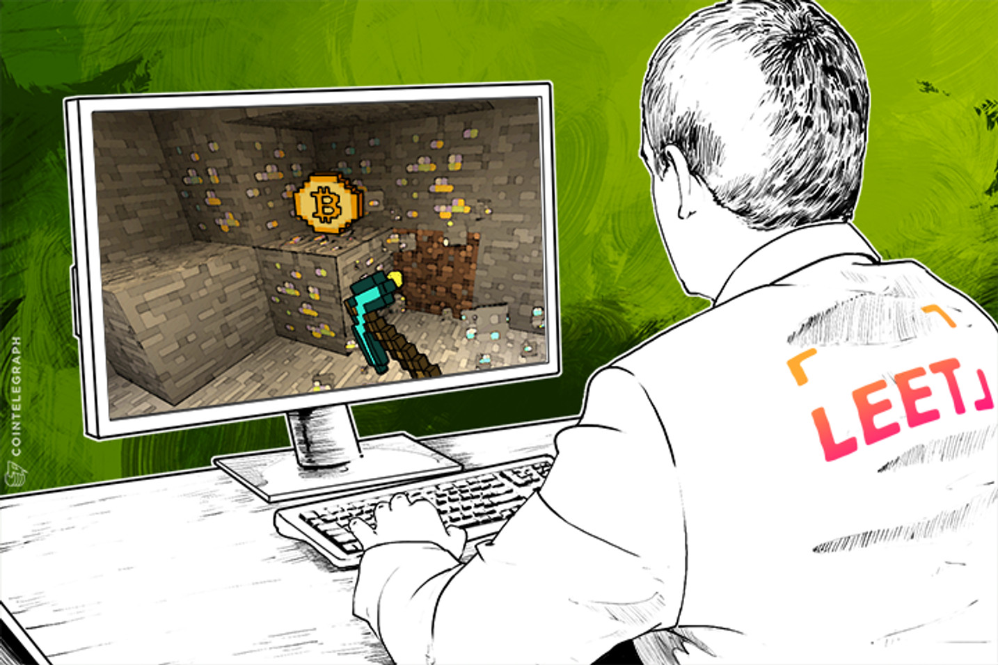Leetcoin to Add Minecraft to Its Bitcoin-for-Kills Gaming Platform