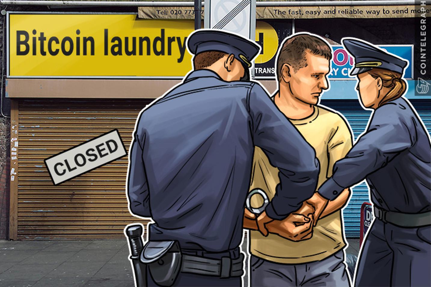 Fraude de US$ 5 Milhões do 'Operador' da Bitcoin Store, Haddow  Cai para a Polícia do Marrocos