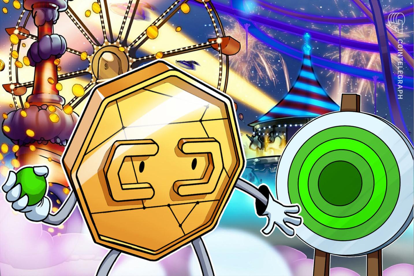 Desde Bitpanda destacan el papel de altcoins como Chainlink, Cosmos y Cardano