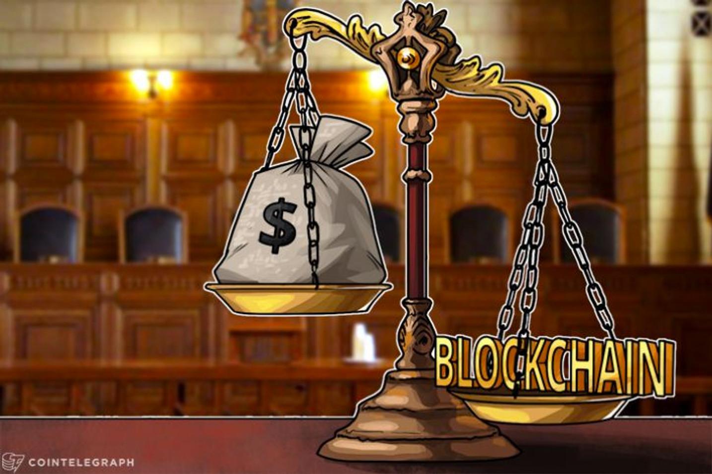 Samsung Unveils Blockchain-fuelled Nexledger Enterprise Platform