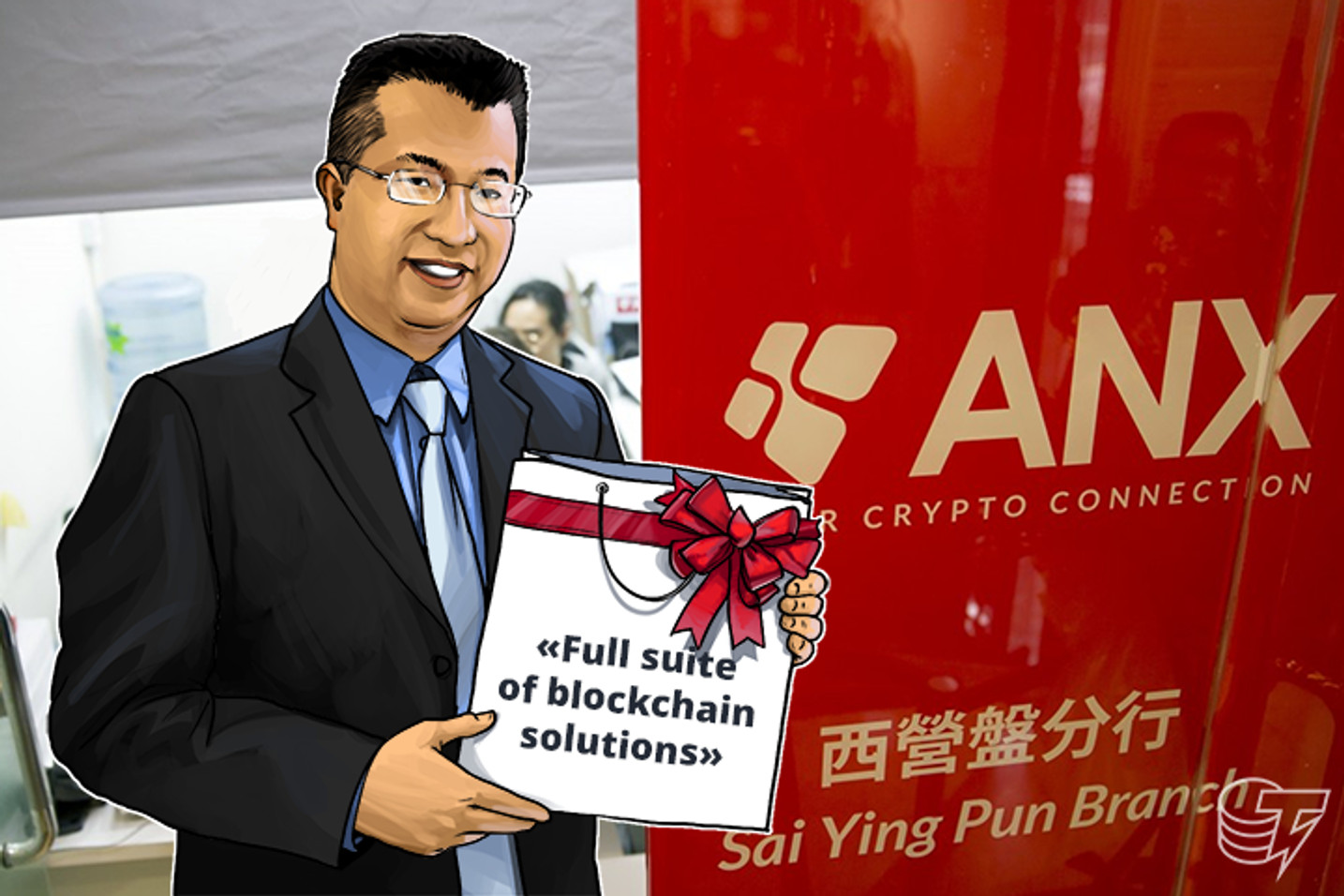 ANX International Offers Front-To-Back Solutions That Can Make Working With Bitcoin Easier