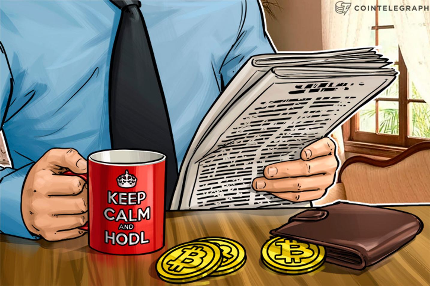 Baja de Bitcoin en 2 meses - Signo del tiempo