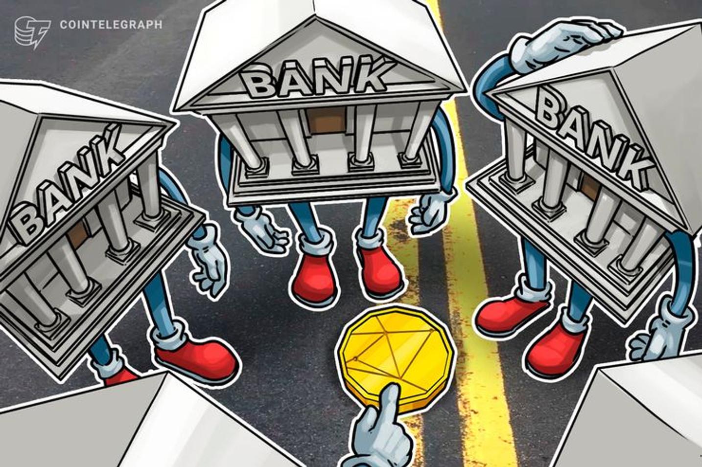 Euro Banking Association beschreibt die Rolle von Kryptowährungen für Finanzwesen