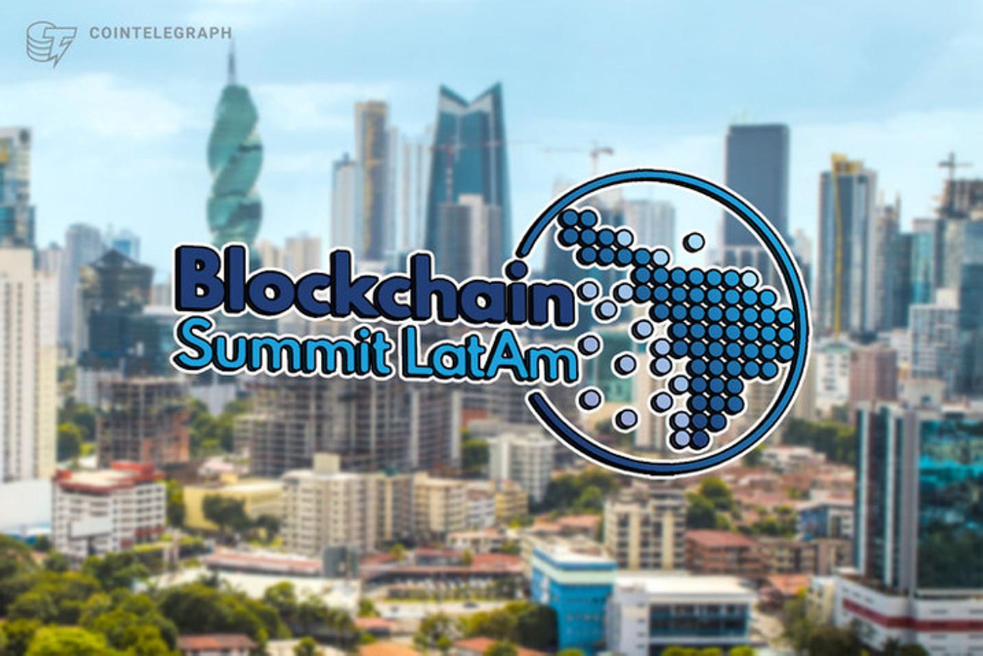 La cuarta edición de Blockchain Summit Latam se realizará del 2 al 6 de noviembre en formato online
