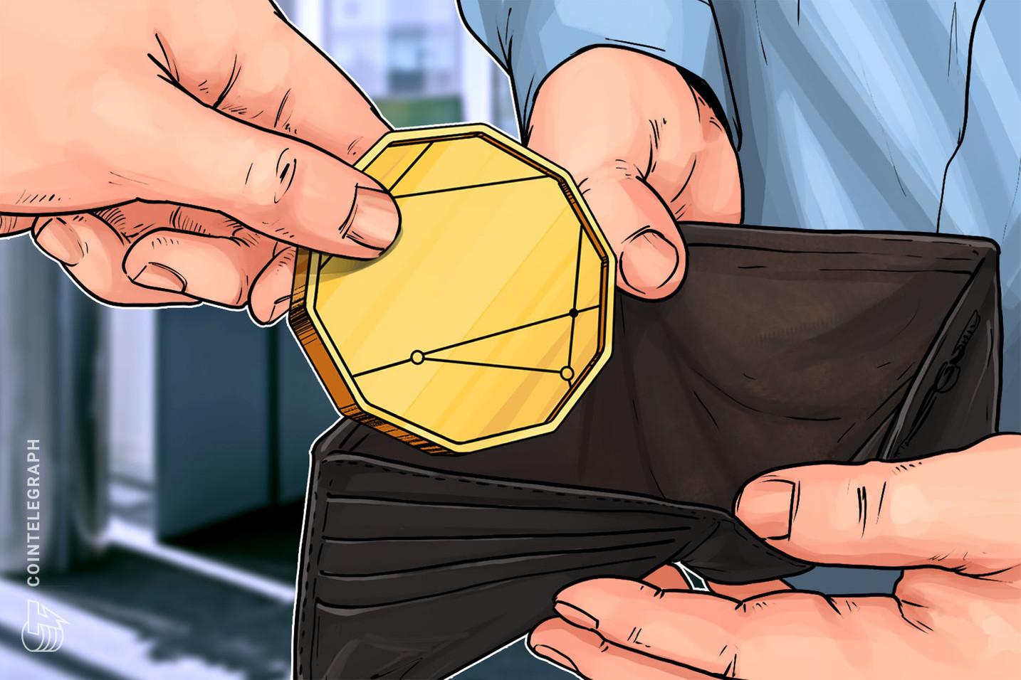 Krypto-Wallet-Anbieter BRD bietet Krypto-Kauf per Banküberweisung