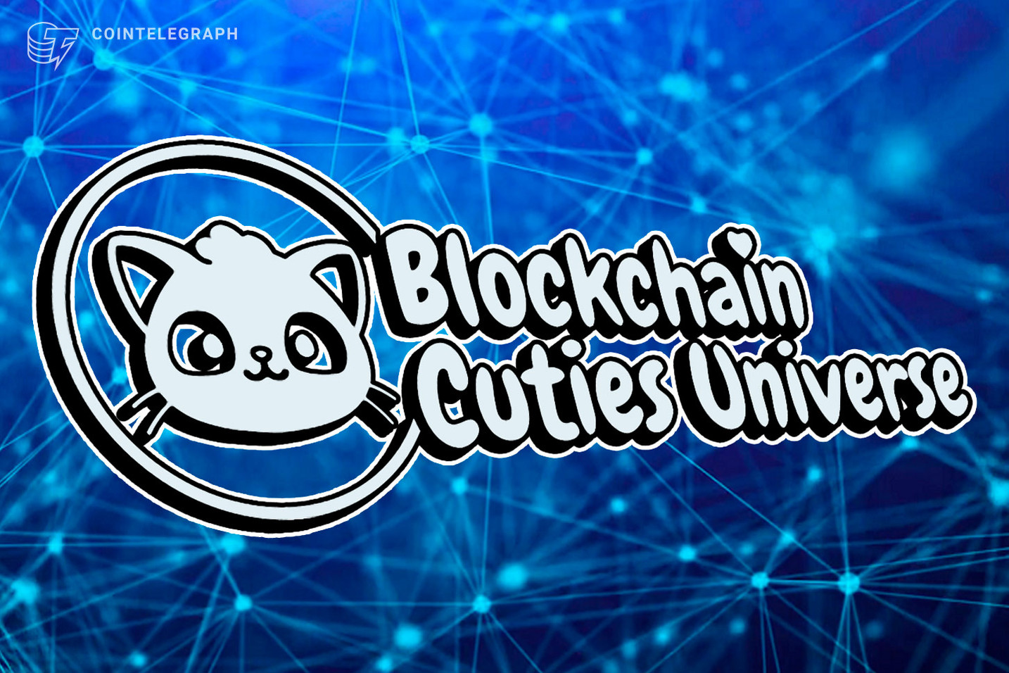 Blockchain Cuties Universe Presents Its Gaming Token On HitBTC. It's Going To Be CUTE