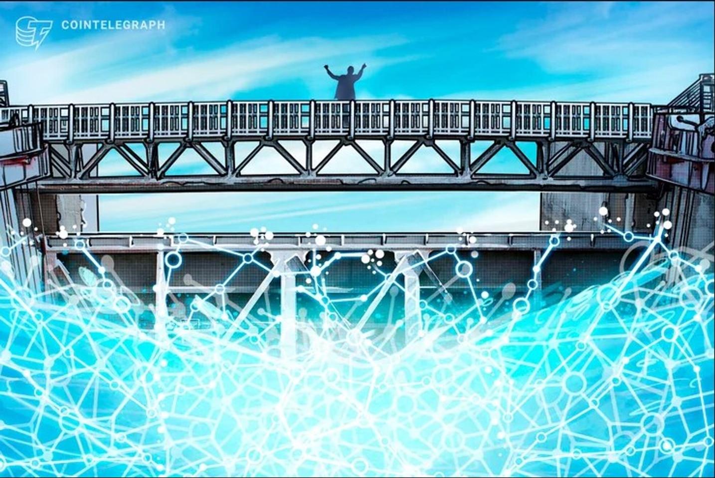 0x realiza 550 transações por segundo na rede Ethereum com nova solução de escalabilidade
