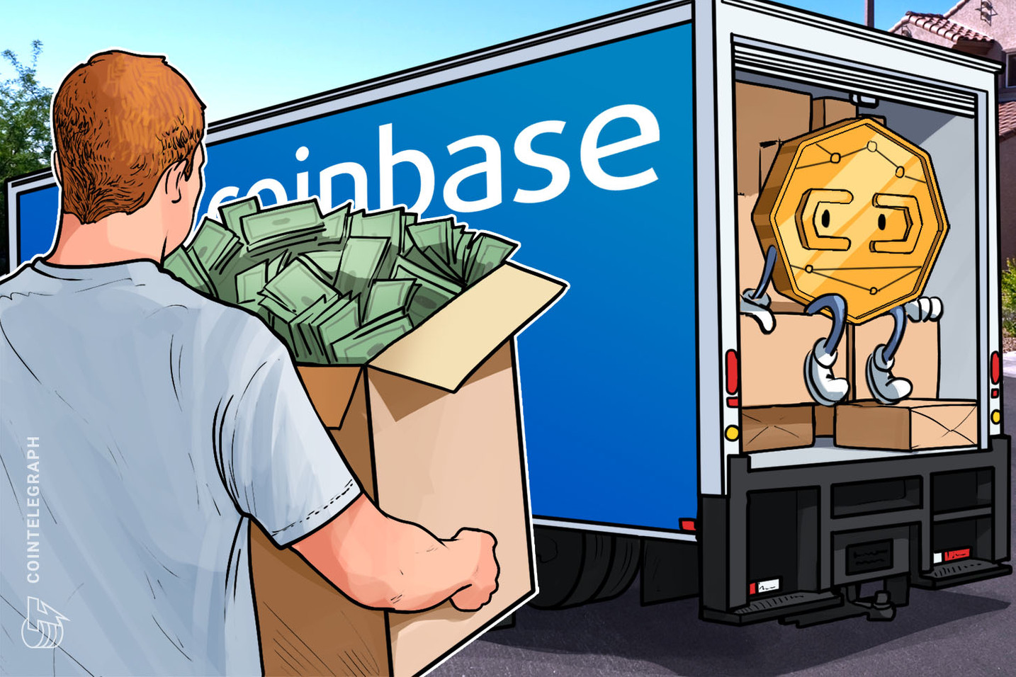 Coinbase Custody Holds $1.3B in Assets Under Custody, Expects to Hit $2B 'Soon'